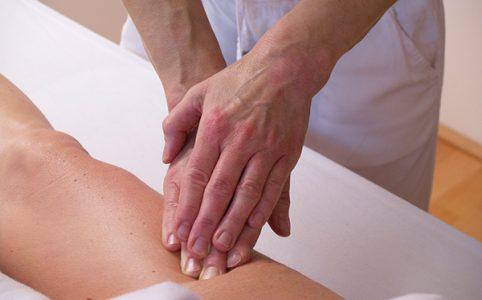 Massage, Wohlbefinden